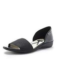 "AK Anne Klein Sport ""Kaesha"" Flat Sandals"