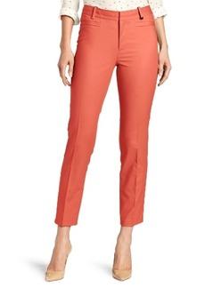 Calvin Klein Women's Slim Pant