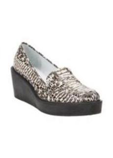 3.1 Phillip Lim Parker Platform Wedge Loafers