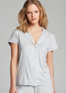 Calvin Klein Underwear Short Sleeve Pajama Top