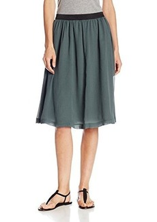 French Connection Women's Casablanca Splash Skirt