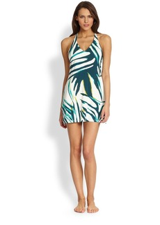 Cosabella Caribe Short Slip Dress