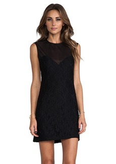 DV by Dolce Vita Maelee Dress in Black