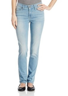 Levi's Women's Mid Rise Skinny Flatters and Flaunts Jean