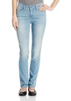 Levi's Women's Mid-Rise Flatters and Flaunts Skinny Jean