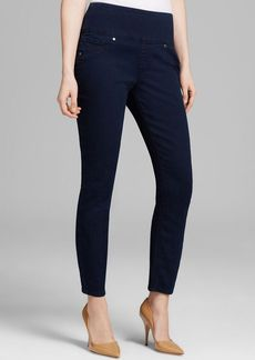 SPANX® Cropped Denim Leggings