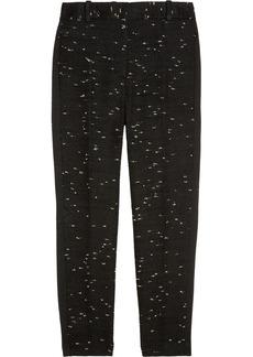 3.1 Phillip Lim Cropped tweed pants