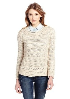 Lucky Brand Women's Maddison Sweater