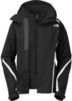 The North Face Kira Triclimate Jacket - Women's