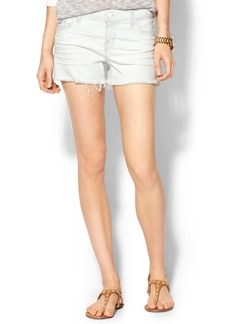 J Brand Low Rise Cut Off Short