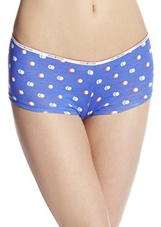 Tommy Hilfiger Women's Classic Boyshort Panty