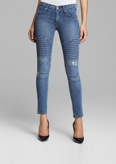James Jeans - Motorcycle Skinny in Crush