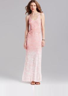 Soft Joie Maxi Dress - Emilia Faded Stripe