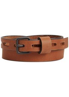 Calvin Klein Elegant Skinny Belt