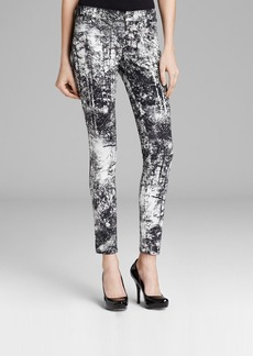 James Jeans - Twiggy Legging in Rainforest