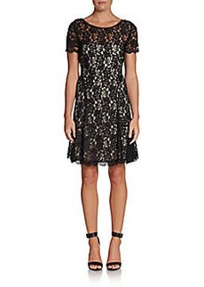 Diane von Furstenberg Maribel A-Line Dress