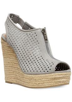 Steve Madden Olivvia Platform Wedge Sandals