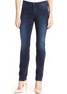 Calvin Klein Jeans Curvy Skinny Jeans, Deep Ocean Wash