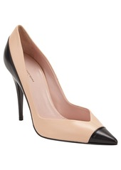 Narciso Rodriguez Two-tone Pumps
