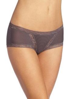 Natori Womens Mod Retro Brief Panty