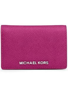 MICHAEL Michael Kors Jet Set Slim Travel Wallet