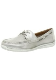 Clarks Women's Cliffrose Sail Boat Shoe