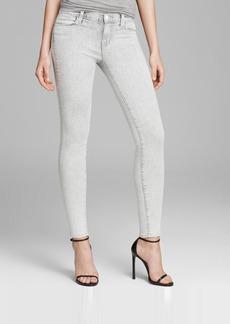 J Brand Jeans - 910 Low Rise Skinny in Silver Sky