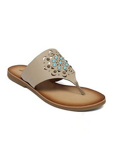 BREESE FLAT SANDAL