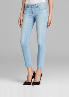 Paige Denim Jeans - Verdugo Ankle Skinny in Naomi