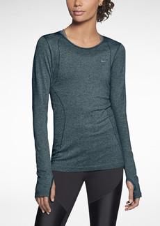 Nike Dri-FIT Knit Long-Sleeve
