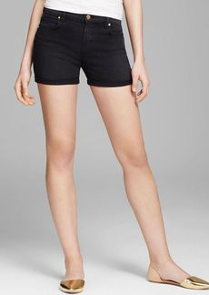 J Brand shorts - 1285 Leigh High Rise in Alley Cat