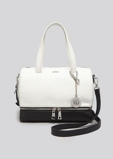 DKNY Satchel - Tribeca Colorblock Small