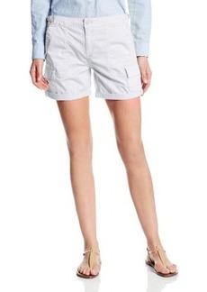 Calvin Klein Jeans Women's Compact Sateen Short