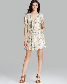 Free People Dress - Part Time Lover