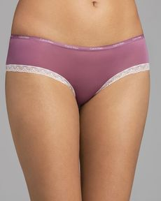 Calvin Klein Underwear Hipster - Bottoms Up #D3448