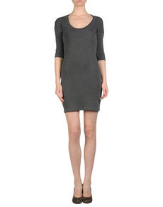 JAMES PERSE STANDARD - Short dress