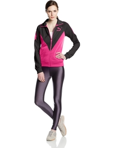 PUMA Women's Icon Track Jacket