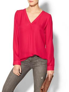 Joie Daryn Silk Top