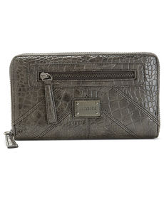 Kenneth Cole Reaction Wallet, Mercer Street Zip Clutch