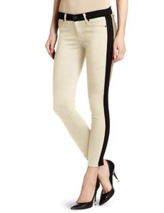 Hudson Jeans Women's Lee Loo Colorblock Skinny Jean