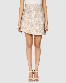 MARC JACOBS - Mini skirt