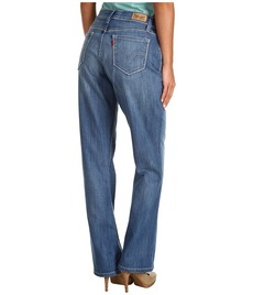 Levi's® Womens 529™ Curvy Boot Cut
