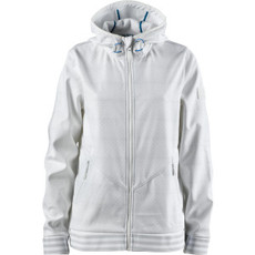 adidas Dot & Haze Fleece Jacket - Women's