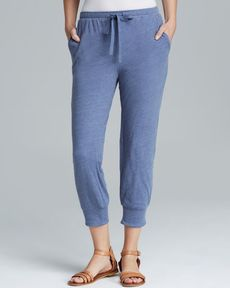 Soft Joie Pants - Atlyn B Track