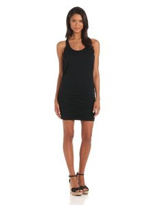 Michael Stars Women's Jersey Tank Mini Dress