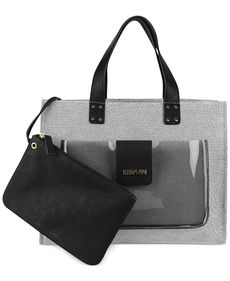 Kenneth Cole Reaction Contain Yourself Tote