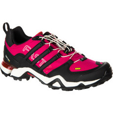 Adidas Outdoor Terrex Fast R Hiking Shoe - Women's