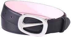 Nike Golf Women's Cutout Swoosh Belt