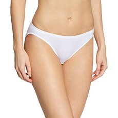 Hanro Women's Everyday Hi Cut Panty Brief Panty