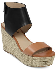 Lucky Brand Olla Platform Wedge Sandals